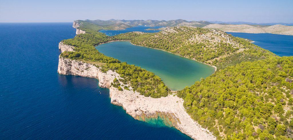 National Park Kornati excursion