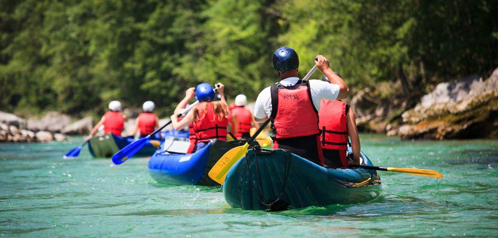 Zrmanja Rafting & Kayaking
